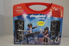 Playmobil City Life Take Along Playset # 5610 New - $19.79