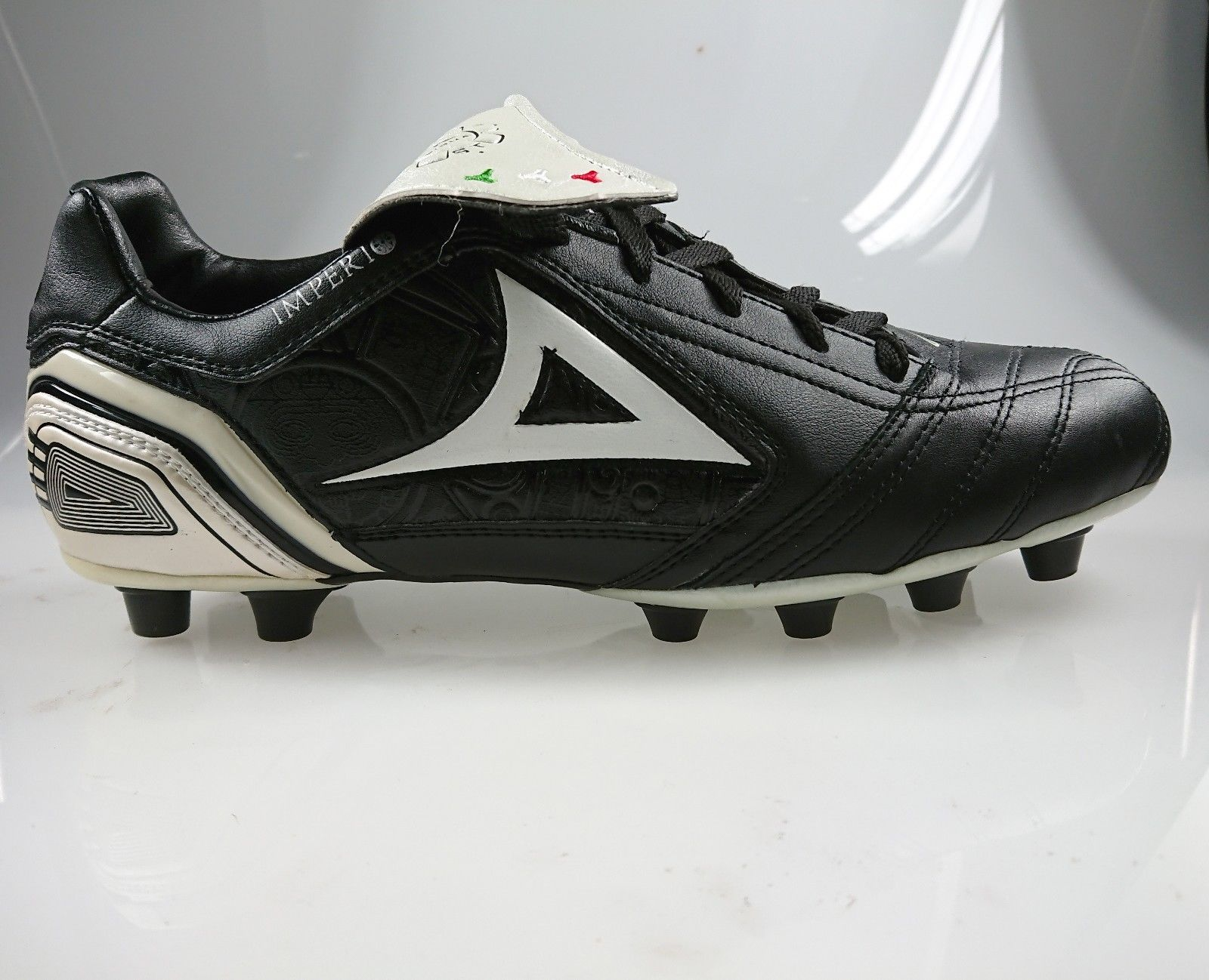 38c44263f69 Authentic Pirma Soccer Cleats Style Imperio and 50 similar items. 57