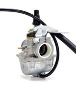 Mikuni Geniune VM18mm VM18 VM 18mm 18 mm Round Slide Carb Carburetor VM1... - $74.95