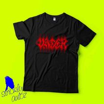 Vader Polish Death Metal Band Men Unisex T Shirt Tee Gildan S M L XL 2XL - £15.95 GBP
