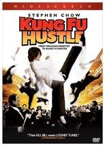 Kung Fu Hustle DVD