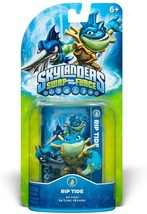 Skylanders SWAP Force: Rip Tide Character ~ go fish! toys to life pack - $6.93