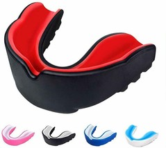 New Ringside Primo MG6 MMA Boxing Kickboxing Deluxe Mouthguard Mouth Guard