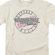 Beverly Hills 90210 Brenda Walsh Dylan McKay Teen Retro 80's 90's T-shirt CBS156 image 3