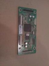 Lg 50pt350 T-con board (EBR72680703) - $15.50