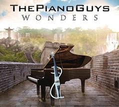 WONDERS by The Piano Guys