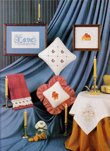 CANDLEWICKING EMBROIDERY LEISURE ARTS 247 13 PROJECTS image 4