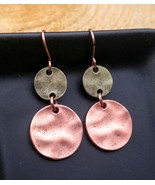 Preciousmetals Earrings sample item