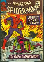 Amazing Spider-Man #40 (Green Goblin) image 1