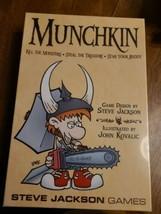 Munchkin Card Game  - $14.85