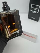 Christian Dior Homme Intense Eau de Parfum 100ml NEW WITH BOX - $86.68