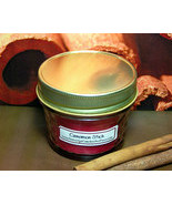 Cinnamon Stick PURE SOY 4 oz. Jelly Jar Candle  - $5.25