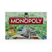 Monopoly The Classic Edition Board game, Children Kids,Family Christmas ... - $25.70