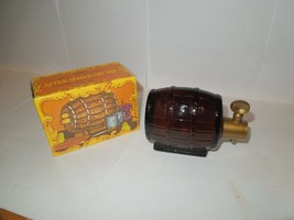 VINTAGE 1970's AVON 'AFTER SHAVE ON TAP' Wild Country ASL, #360 - $5.89
