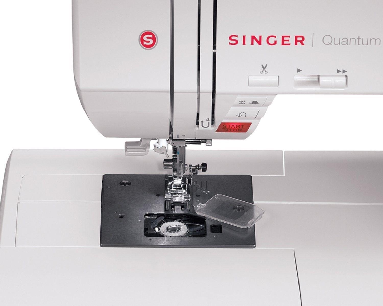 singer quantum stylist computerized sewing machine 9960