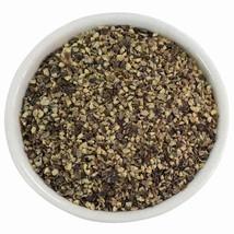 Black Pepper - Butcher Cut - 14 Mesh - 1 resealable bag - 4 oz - $5.78
