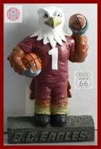 Boston College Eagles Free Shipping Football Basketball 3 D Magnet Sports Gift - $13.27