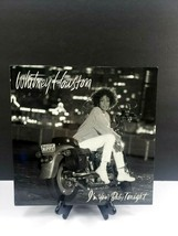 Whitney Houston I'm Your Baby Tonight LP Vinyl Record 1990 Arista AL-861... - $35.63