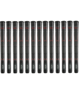 13 Winn Dri-Tac 2.0 Jet Black Golf Grips NEW FOR 2021 - $94.95