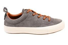 Converse Unisex SP Premium Suede 153949C Sneakers Thunder US 8 RRP $110 ... - $88.10