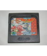 SEGA GAME GEAR - TOM and JERRY - THE MOVIE (Game Only) - $18.00