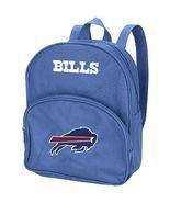 BUFFALO BILLS FREE SHIPPING NFL FOOTBALL SMALL GAMEPACK GAME BAG NEW - $19.54