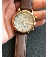 BRAND NEW Emporio Armani Mens Watch AR2074 - $148.67