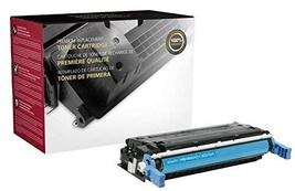 Inksters Remanufactured Cyan Toner Cartridge Replacement for HP C9721A (HP 641A) - $145.78