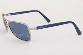 Tag Heuer Ayrton Senna 0981 Blue / Polarized Watersport Blue Sunglasses ... - €229,05 EUR