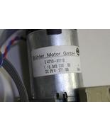 HP Plotter Buhler Drive Motor C4713-60112 - $54.95
