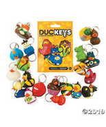 Duckeys Keychain Blind Bags - $35.99