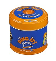 Blue Orange Ring It! The Clap & Ring Game - $12.09