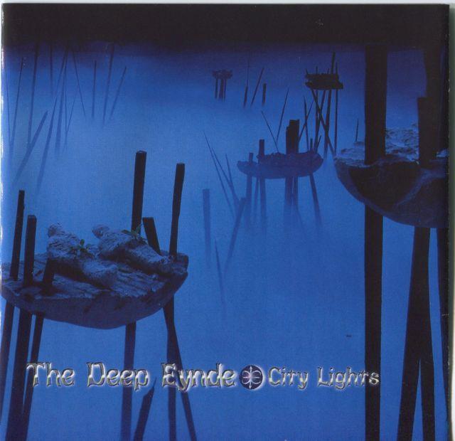 The Deep Eynde - City Lights CD (1991)
