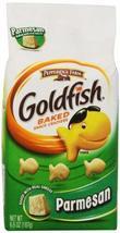 Pepperidge Farm Goldfish, Parmesan Cheese, 6.6-Ounce Package - $7.60