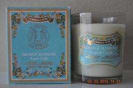 Le Couvent Des Minimes ORANGE BLOSSOM Scented Candle 7.0 oz / 200 g - $100.00