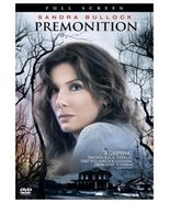 Premonition Sandra Bullock Julian McMahon Amber Valletta 200 - $5.99