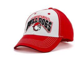 GEORGIA BULLDOGS FOOTBALL BASKETBALL HAT CAP MENS NEW - $12.41