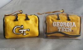 Georgia Tech Yellow Jackets Sport Christmas Ornament 2 - $10.55