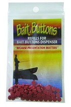 BAIT BUTTONS Original Refill, Rust - $7.62