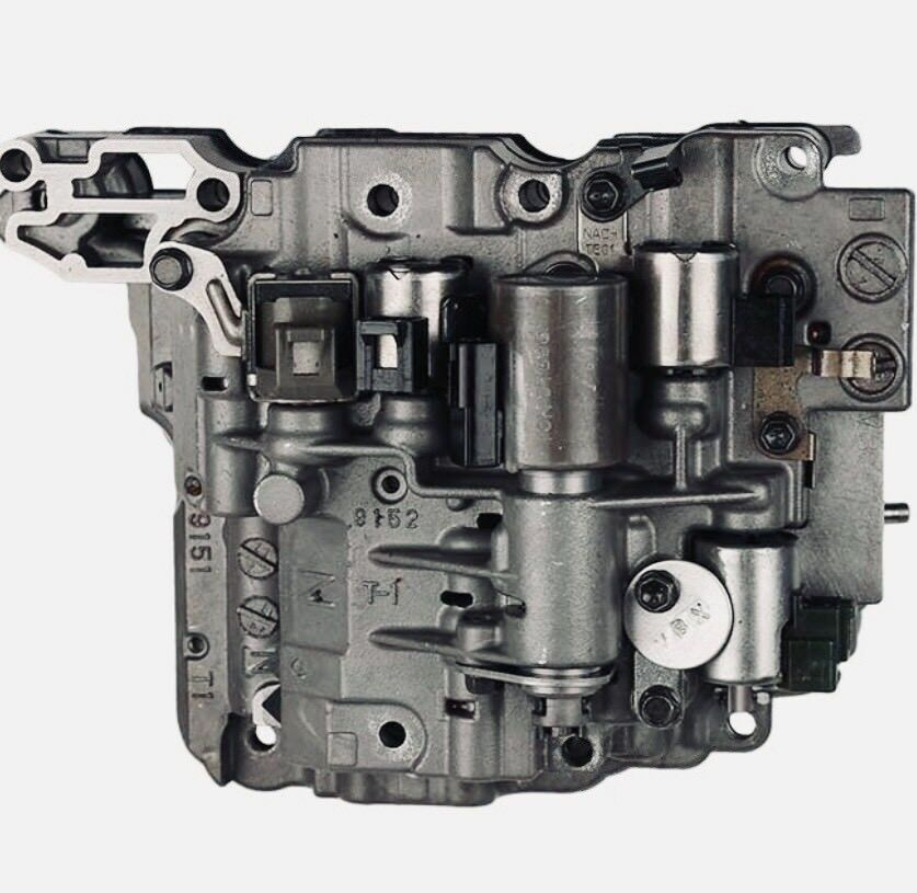 Primary image for Chrysler A606, 42LE Valve Body 1995-UP (LIFETIME WARRANTY) INCLUDES SOLENOID SET
