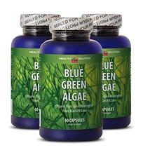 Klamath blue green algae organic - BLUE GREEN ALGAE - enhance weight los... - $40.63