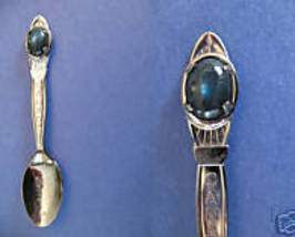 CORNER BROOK Newfoundland Souvenir Collector Spoon Collectible POLISHED ... - $5.95