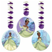 The Princess and the Frog Danglers Dangling Cutouts (3 per package) - $14.80