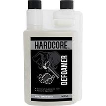 Carpet Shampooer Defoamer by HARDCORE. Great for any carpet cleaner or s... - $20.74
