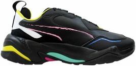Puma Thunder Bradley Theodore Puma Black 369394 01 Men's Size 10 - $121.50