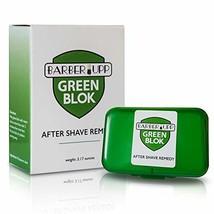 BarberUpp Alum Block, After Shave,100% Alum, Shaving Accessory, 3.5 oz / 100 gra