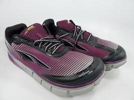 Altra Torin 2.5 Size 10.5 M (B) EU 42.5 Women's Running Shoes Purple / Gray