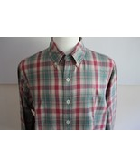 Ralph Lauren Men's Long Sleeve Custom Fit Button Down Shirt size XL - $19.79
