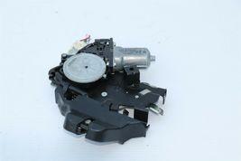 07-12 Lexus LS460 LS460hL Trunk Power Lock Latch Actuator & Motor  image 5