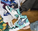 Minato custom anime shoes - £40.40 GBP